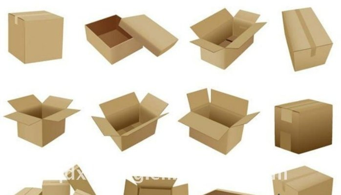 Reasons to use folding cartons for product packaging for Are lean cuisine boxes recyclable