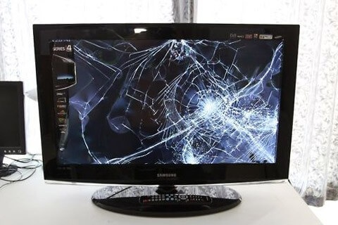 Is It Worth Getting a Flat Screen TV Repaired? - Business Bib