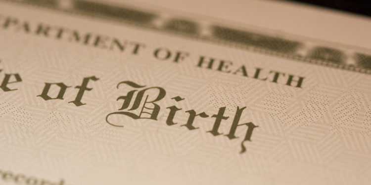 Six reasons why you need a birth certificate in Oklahoma | Business Bib