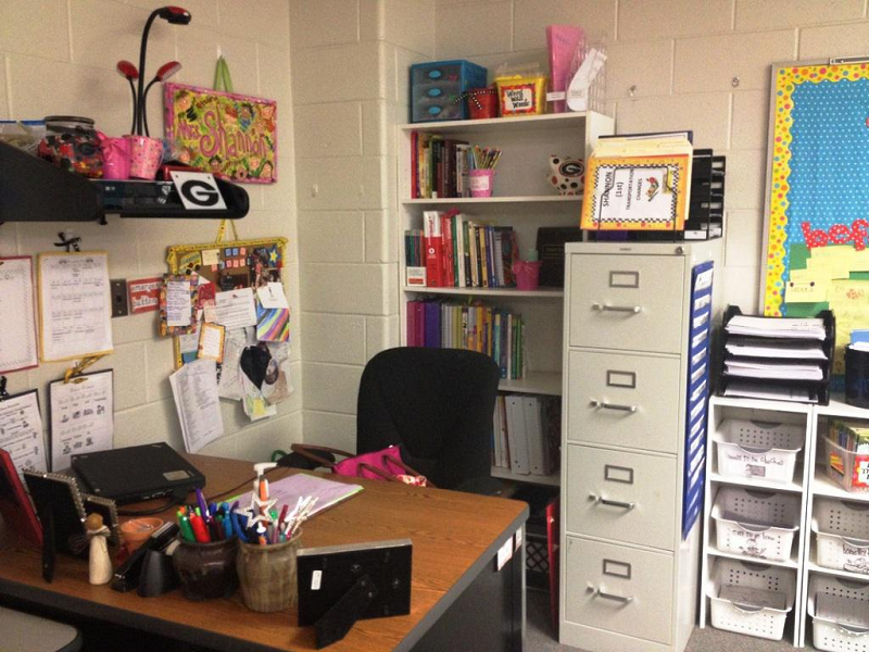 How To Organize Your Office E And Furniture